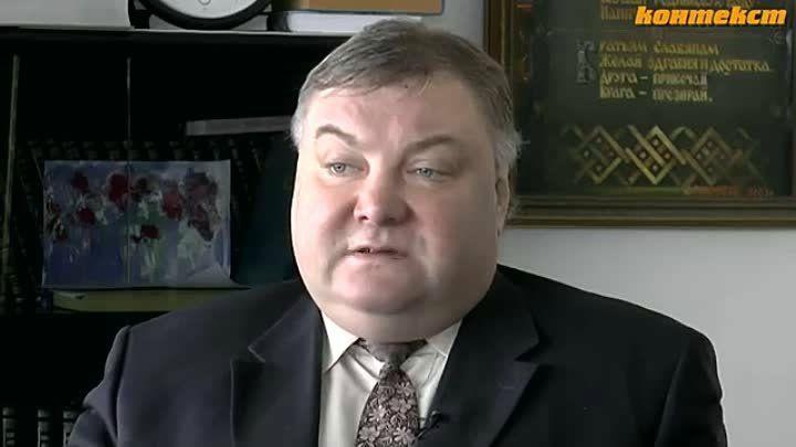 Авдеев Владимир. Биология миграций