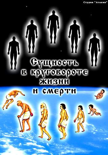 Сущность в круговороте жизни и смерти