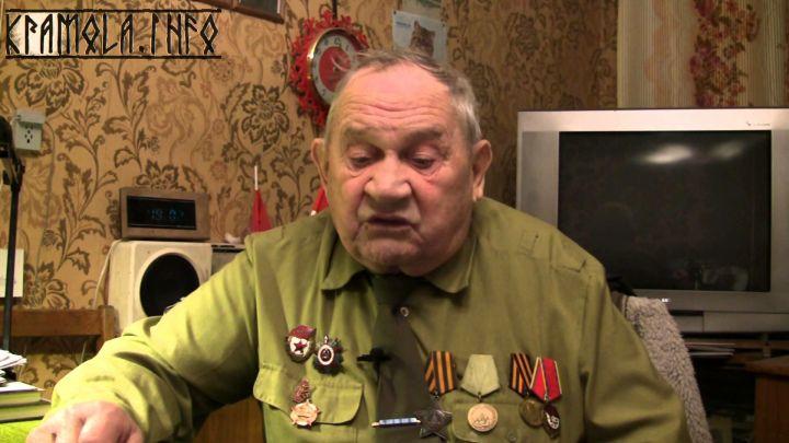 Трунин Владимир. Кавказцы на войне