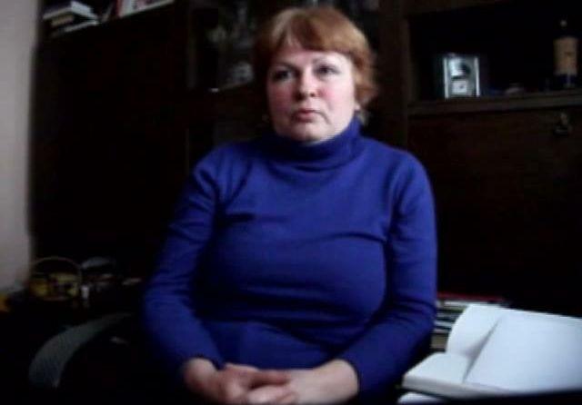 Ладочкина И. А. о психотронном воздействии