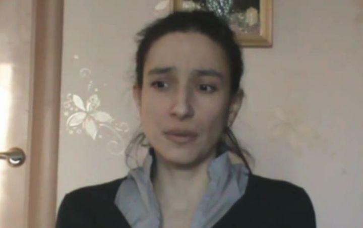 Харлашкина Татьяна о психотронном терроре