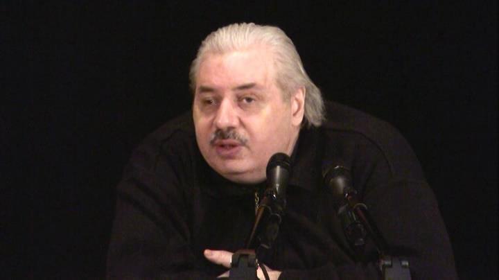 Левашов Николай. Отрывок из встречи с читателями