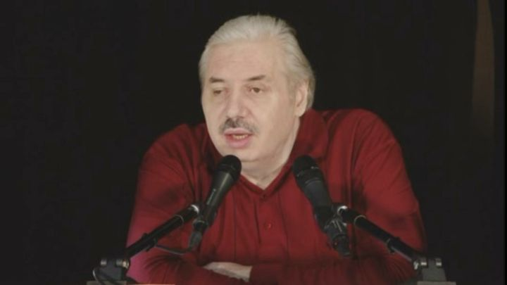 Левашов Николай