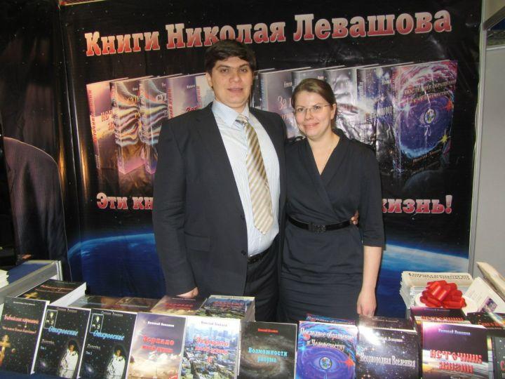 Семья Митраковых