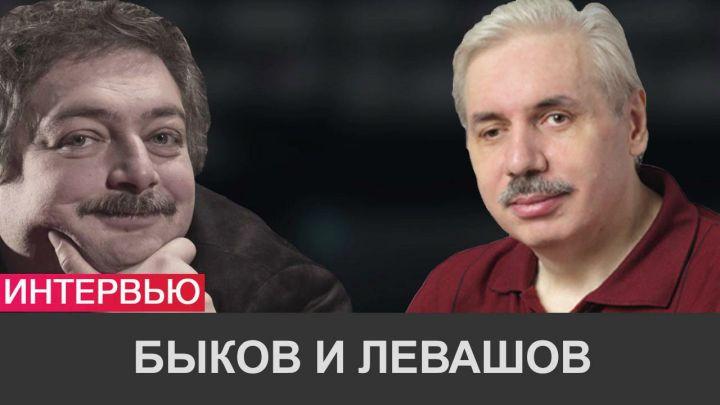 Левашов на Сити ФМ
